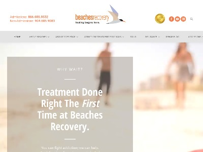 Beaches Recovery Services 390 16th Avenue South