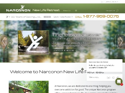 Narconon Louisiana 35059 Bend Road