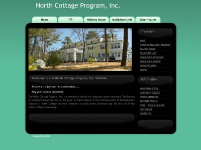 North Cottage Program Inc 69 East Main Street