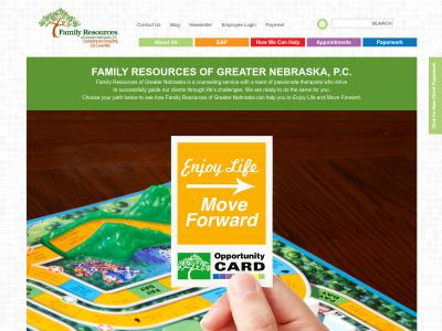 Family Resources Of Greater NE 3532 West Capital Avenue