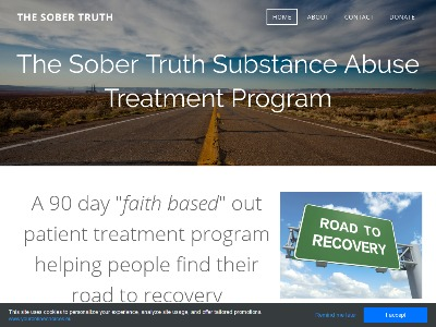 Sober Truth Substance Abuse 32 West Baltimore Street