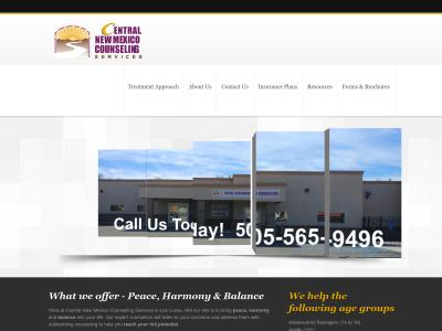 Central New Mexico Counseling Service 475 Courthouse Road