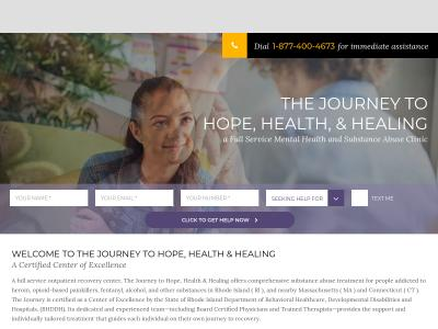 Journey To Hope Health And 86 Beach Street