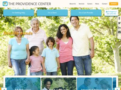 Providence Center 15 Bakers Pines Road