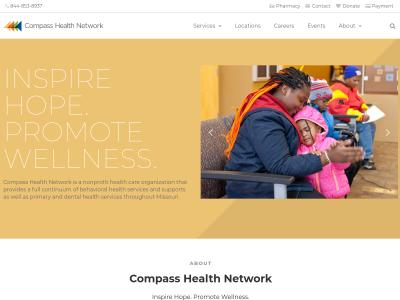 Compass Health Inc 1397 State Road O