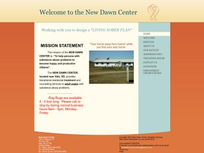 New Dawn Enterprises 19271 Highway 79