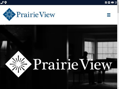 Prairie View Inc 1102 Hospital Drive