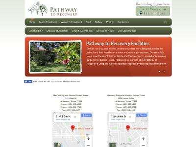 Pathway To Recovery 1224 Linton Street