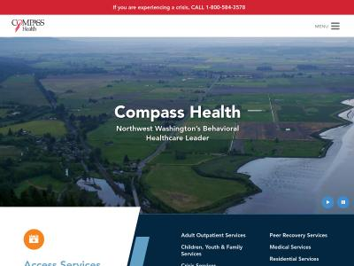 Compass Health Inc 2625 Fairway Drive